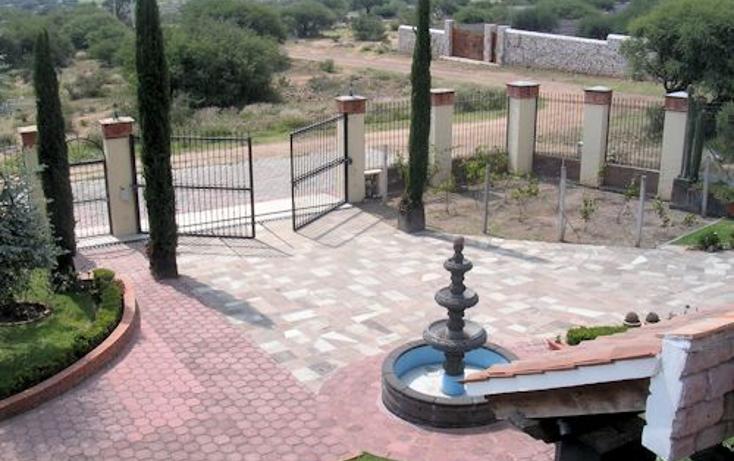 Foto de casa en venta en  , santillán, tequisquiapan, querétaro, 1327939 No. 15
