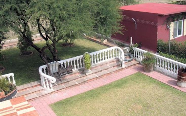 Foto de casa en venta en  , santillán, tequisquiapan, querétaro, 1327939 No. 16