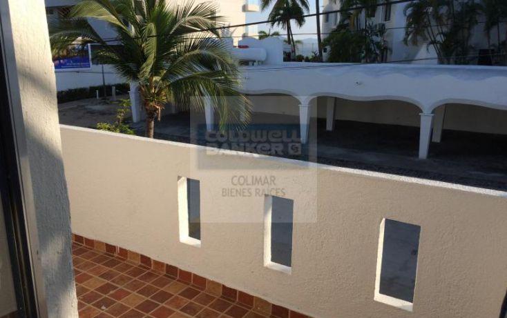 Foto de departamento en renta en santo domingo 10, playa azul, manzanillo, colima, 1653385 no 04