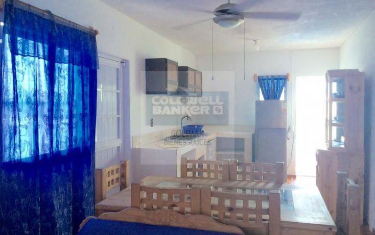 Foto de departamento en renta en santo domingo 10, playa azul, manzanillo, colima, 1653385 no 05