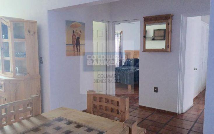 Foto de departamento en renta en santo domingo 10, playa azul, manzanillo, colima, 1653385 no 07