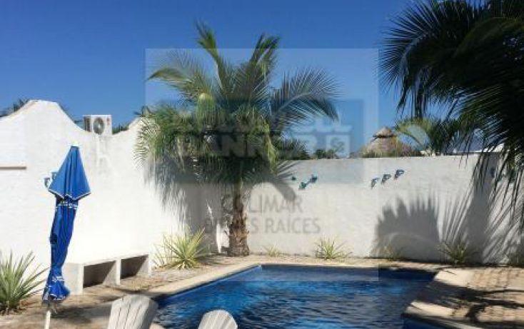 Foto de departamento en renta en santo domingo 10, playa azul, manzanillo, colima, 1653385 no 14