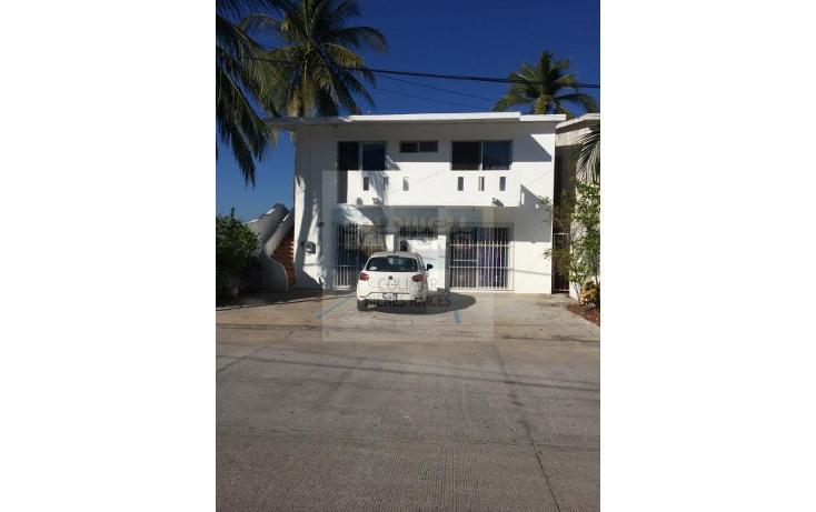 Foto de casa en condominio en renta en  10, playa azul, manzanillo, colima, 1653615 No. 01