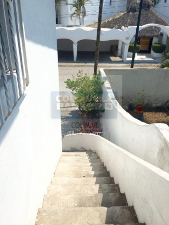 Foto de casa en condominio en renta en  10, playa azul, manzanillo, colima, 1653615 No. 02