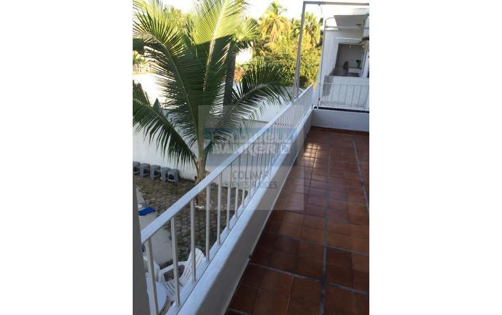 Foto de casa en condominio en renta en  10, playa azul, manzanillo, colima, 1653615 No. 03