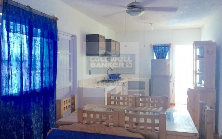 Foto de casa en condominio en renta en  10, playa azul, manzanillo, colima, 1653615 No. 05