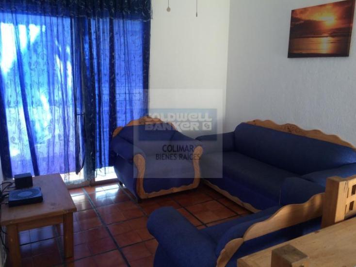 Foto de casa en condominio en renta en  10, playa azul, manzanillo, colima, 1653615 No. 06