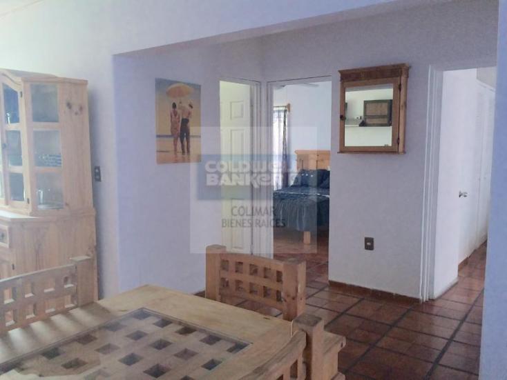 Foto de casa en condominio en renta en  10, playa azul, manzanillo, colima, 1653615 No. 07
