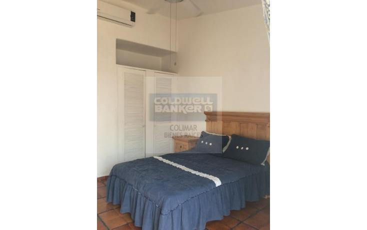 Foto de casa en condominio en renta en  10, playa azul, manzanillo, colima, 1653615 No. 10