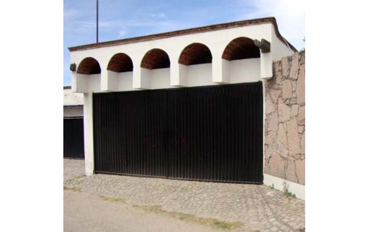 Foto de casa en venta en santo domingo 10, santiago cuautlalpan, tepotzotlán, estado de méxico, 607271 no 08