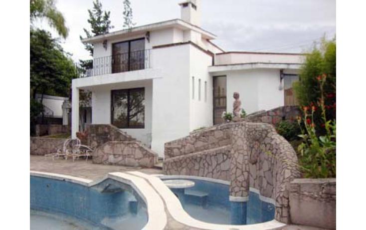 Foto de casa en venta en santo domingo 10, santiago cuautlalpan, tepotzotlán, estado de méxico, 607271 no 20