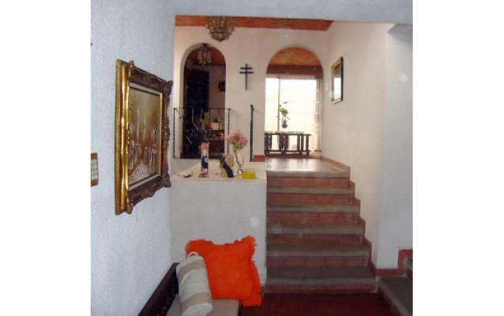 Foto de casa en venta en santo domingo 10, santiago cuautlalpan, tepotzotlán, estado de méxico, 607271 no 21