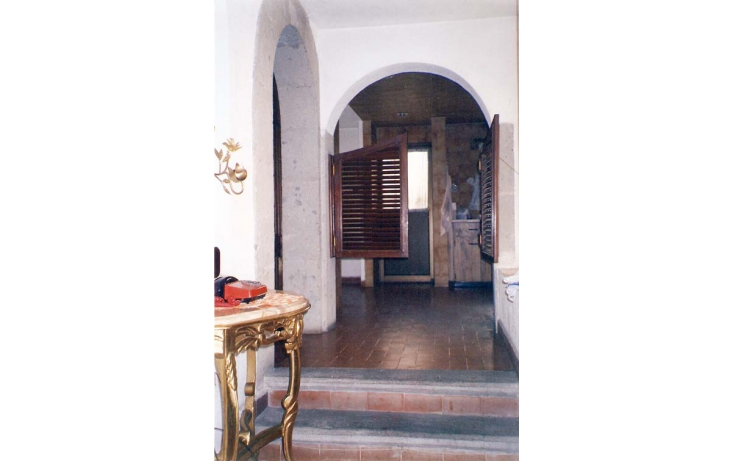 Foto de casa en venta en santo domingo 10, santiago cuautlalpan, tepotzotlán, estado de méxico, 607271 no 35