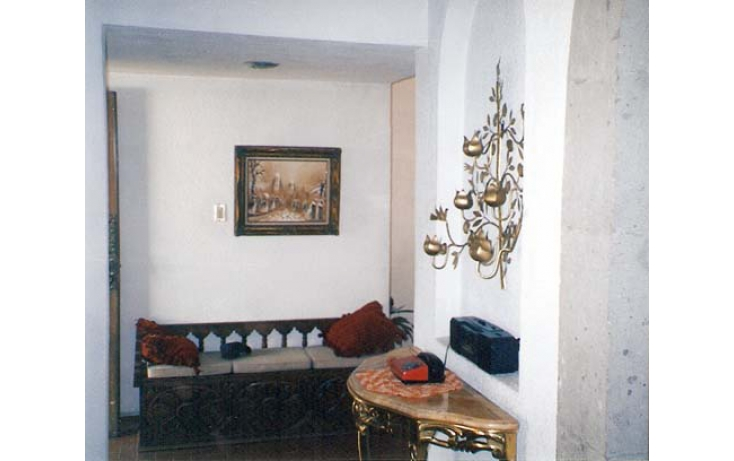 Foto de casa en venta en santo domingo 10, santiago cuautlalpan, tepotzotlán, estado de méxico, 607271 no 40