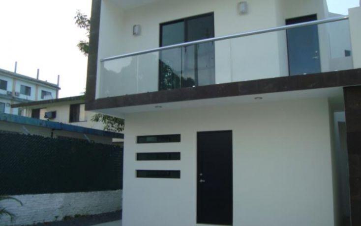 Foto de casa en venta en santo domingo 203, martock, tampico, tamaulipas, 1539666 no 03