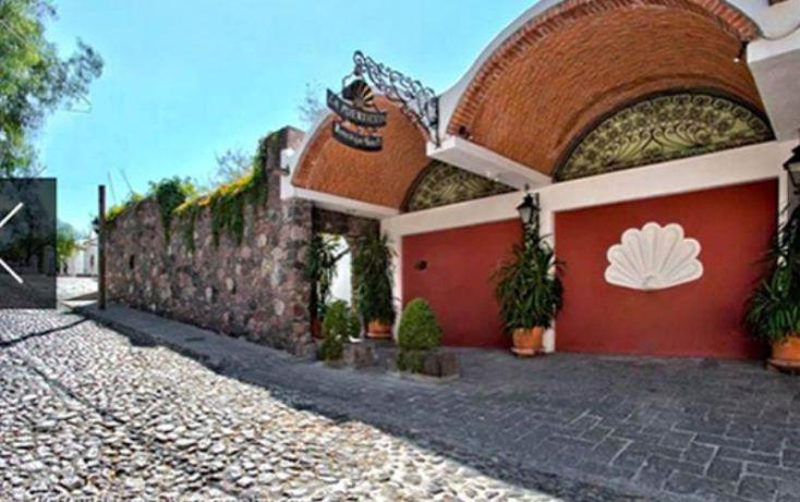 Foto de rancho en venta en santo domingo 32, la palmita, san miguel de allende, guanajuato, 1083761 no 01
