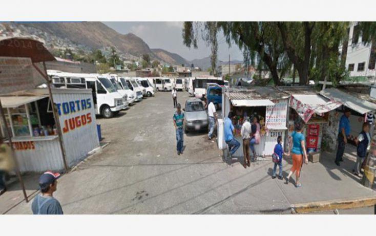 Foto de terreno comercial en venta en santo domingo 4, san miguel chalma, tlalnepantla de baz, estado de méxico, 1413543 no 01