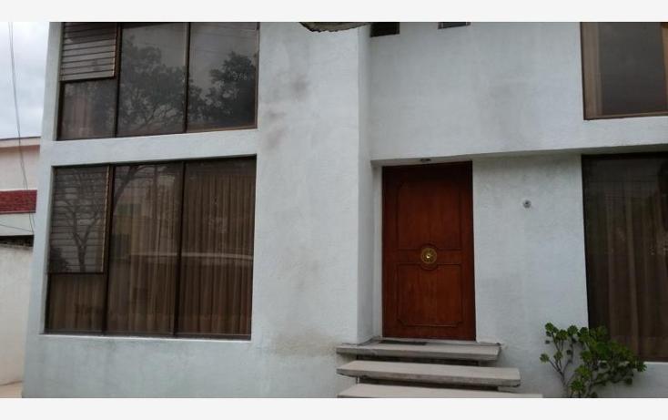 Foto de casa en venta en santo domingo 405, carretas, quer?taro, quer?taro, 1572620 No. 01