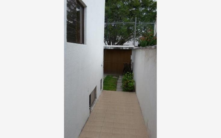 Foto de casa en venta en santo domingo 405, carretas, quer?taro, quer?taro, 1572620 No. 07