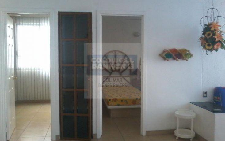 Foto de departamento en venta en santo domingo 501, playa azul, manzanillo, colima, 1653331 no 02
