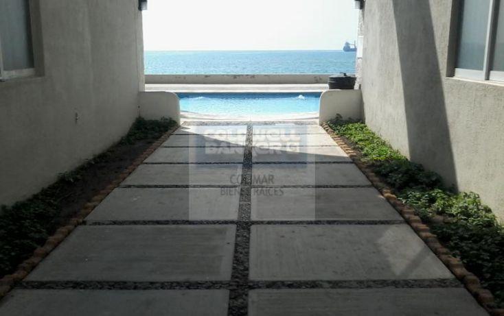 Foto de departamento en venta en santo domingo 501, playa azul, manzanillo, colima, 1653331 no 11