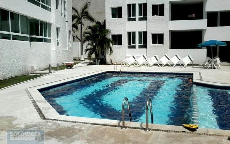 Foto de departamento en renta en santo domingo 6, nuevo salagua, manzanillo, colima, 1930909 no 01