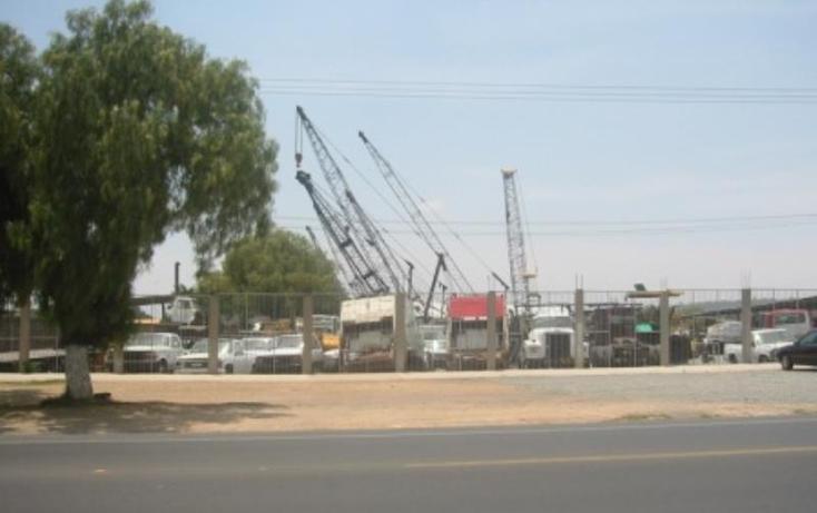 Foto de terreno industrial en venta en  , santo domingo ajoloapan, tecámac, méxico, 972367 No. 01