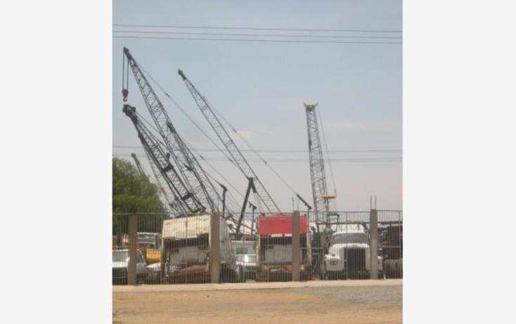 Foto de terreno industrial en venta en  , santo domingo ajoloapan, tecámac, méxico, 972367 No. 02