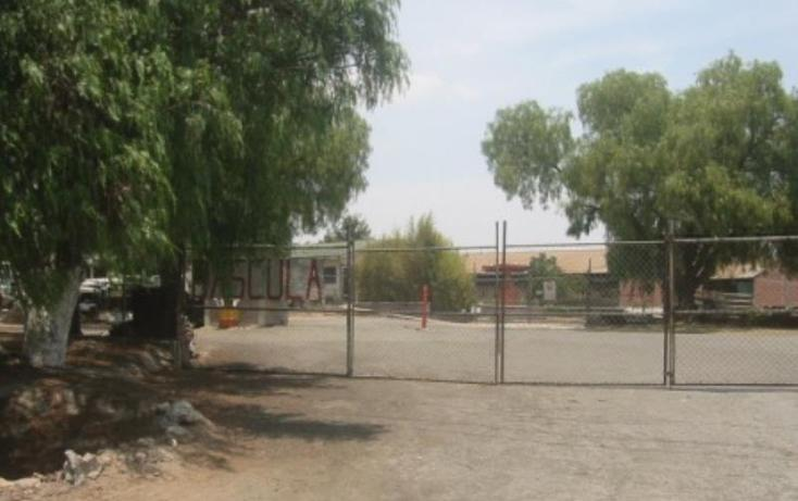 Foto de terreno industrial en venta en  , santo domingo ajoloapan, tecámac, méxico, 972367 No. 04