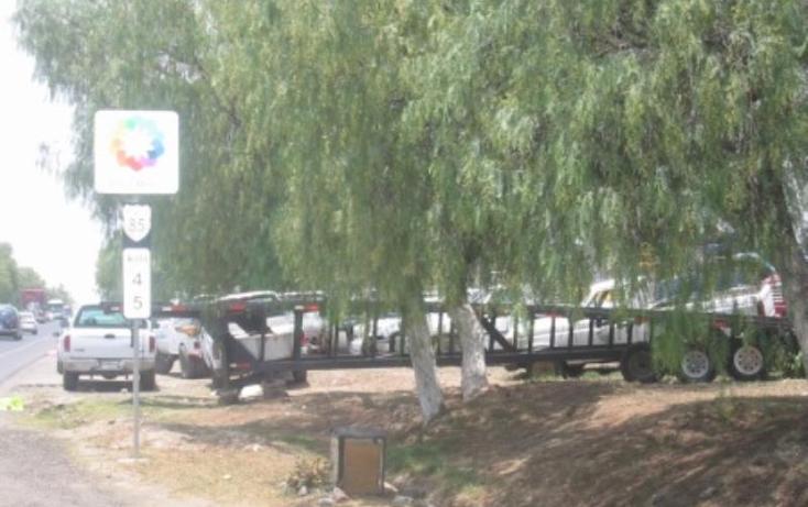 Foto de terreno industrial en venta en  , santo domingo ajoloapan, tecámac, méxico, 972367 No. 05