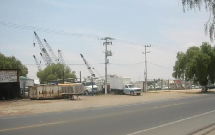 Foto de terreno industrial en venta en  , santo domingo ajoloapan, tecámac, méxico, 972367 No. 07