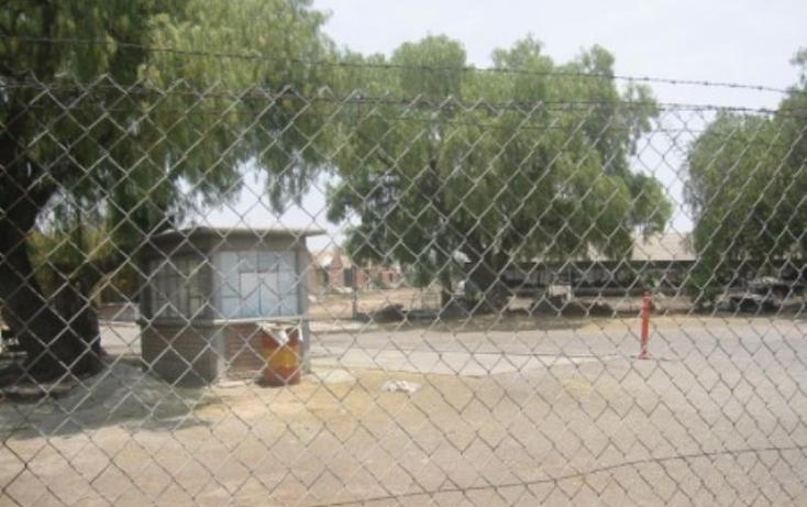 Foto de terreno industrial en venta en  , santo domingo ajoloapan, tecámac, méxico, 972367 No. 08