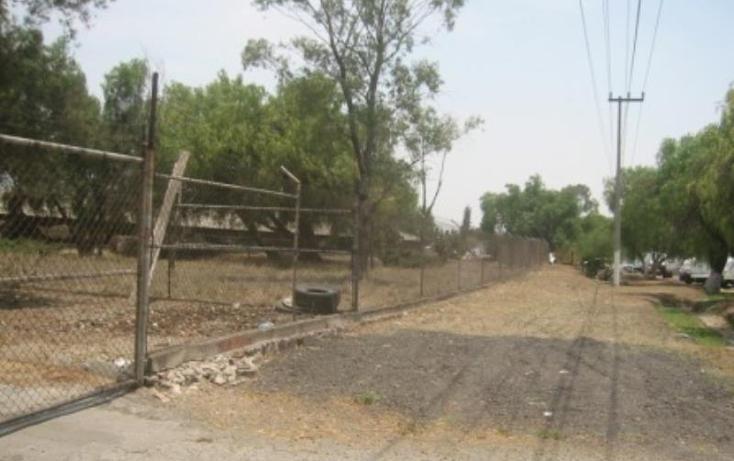 Foto de terreno industrial en venta en  , santo domingo ajoloapan, tecámac, méxico, 972367 No. 10