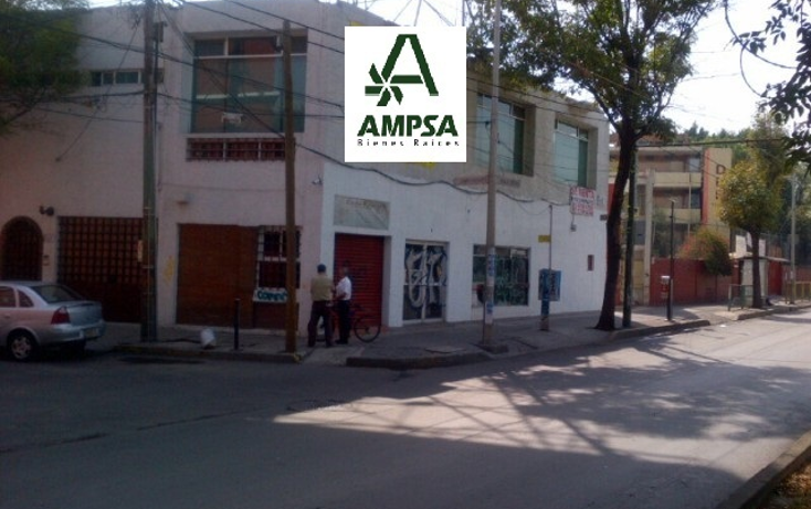 Foto de local en renta en  , santo domingo, azcapotzalco, distrito federal, 1632309 No. 04