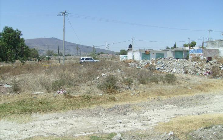 Foto de terreno comercial en venta en  , santo domingo aztacameca, axapusco, m?xico, 1188803 No. 01