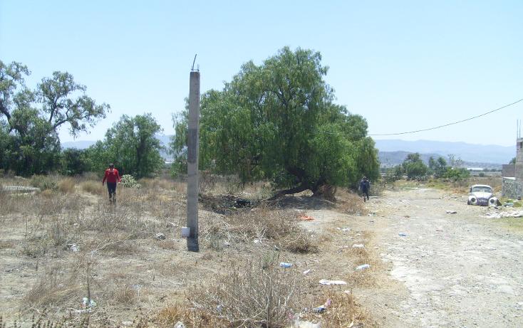 Foto de terreno comercial en venta en  , santo domingo aztacameca, axapusco, m?xico, 1188803 No. 02