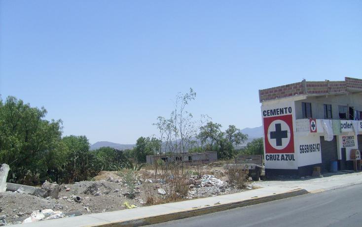 Foto de terreno comercial en venta en  , santo domingo aztacameca, axapusco, m?xico, 1188803 No. 04
