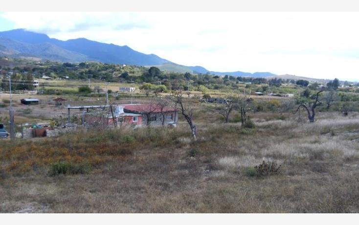 Foto de terreno habitacional en venta en  , santo domingo barrio alto, villa de etla, oaxaca, 1441131 No. 02