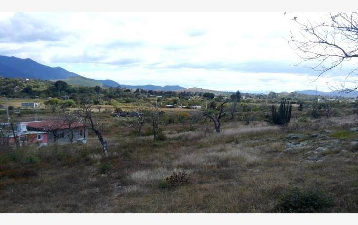 Foto de terreno habitacional en venta en  , santo domingo barrio alto, villa de etla, oaxaca, 1441131 No. 03