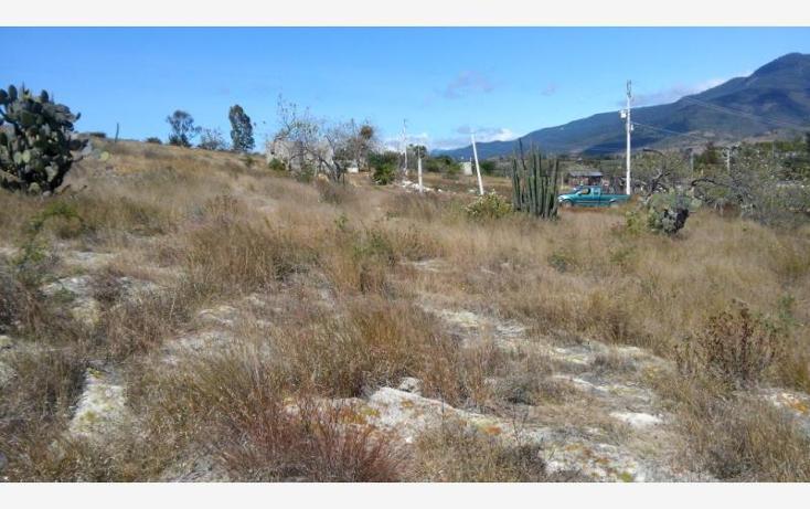 Foto de terreno habitacional en venta en  , santo domingo barrio alto, villa de etla, oaxaca, 1441131 No. 04