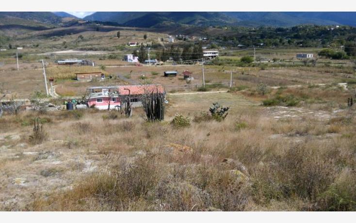 Foto de terreno habitacional en venta en  , santo domingo barrio alto, villa de etla, oaxaca, 1441131 No. 05