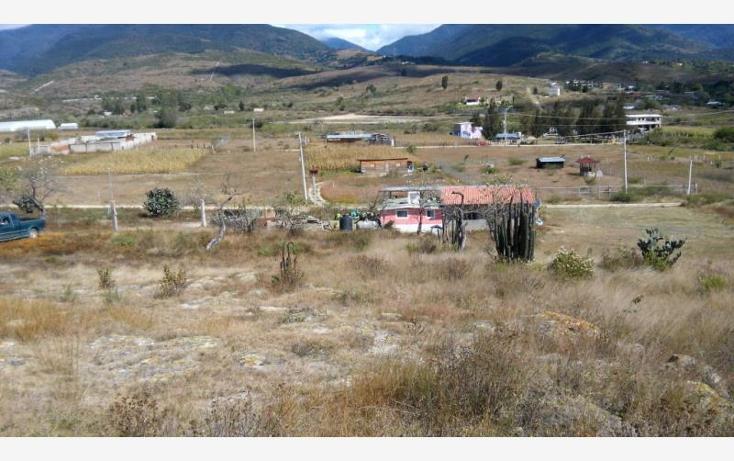 Foto de terreno habitacional en venta en  , santo domingo barrio alto, villa de etla, oaxaca, 1441131 No. 06