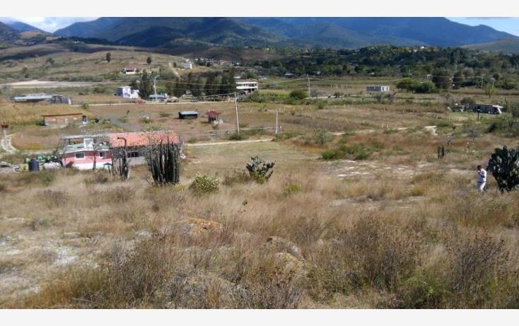 Foto de terreno habitacional en venta en  , santo domingo barrio alto, villa de etla, oaxaca, 1441131 No. 07