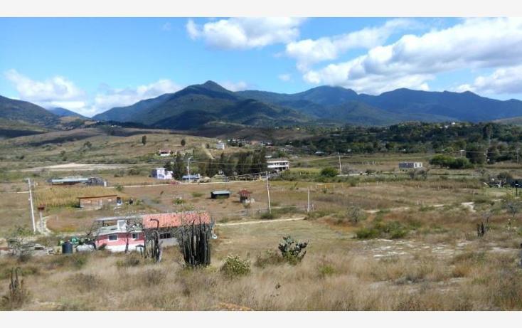 Foto de terreno habitacional en venta en  , santo domingo barrio alto, villa de etla, oaxaca, 1441131 No. 08