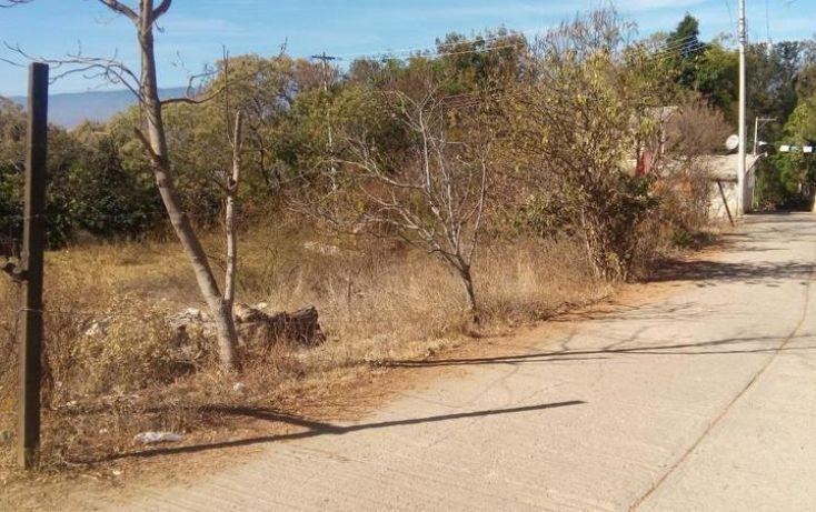 Foto de terreno habitacional en venta en, santo domingo barrio alto, villa de etla, oaxaca, 1640457 no 02