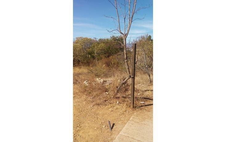 Foto de terreno habitacional en venta en, santo domingo barrio alto, villa de etla, oaxaca, 1640457 no 07