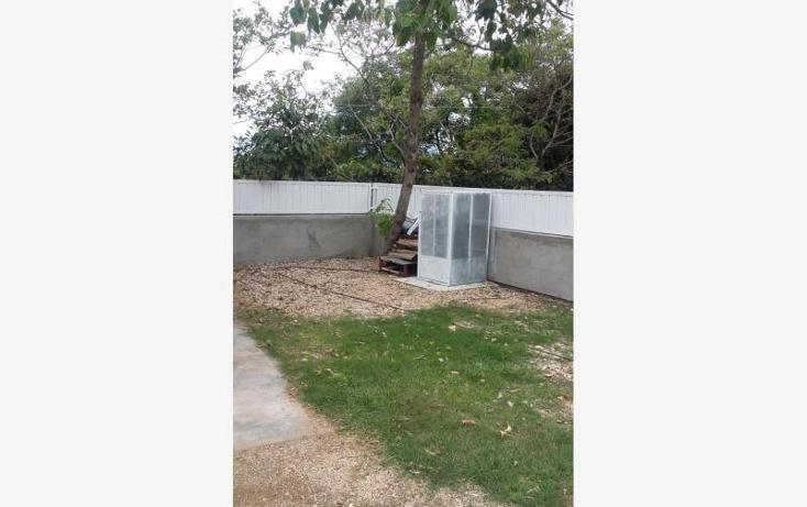 Foto de casa en venta en  , santo domingo barrio alto, villa de etla, oaxaca, 2024932 No. 19