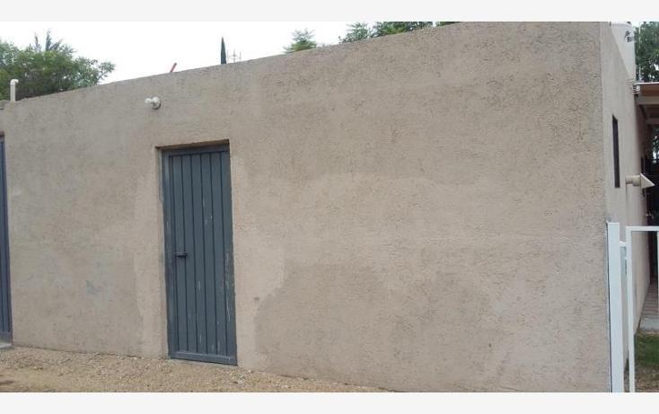Foto de casa en venta en  , santo domingo barrio alto, villa de etla, oaxaca, 2024932 No. 23