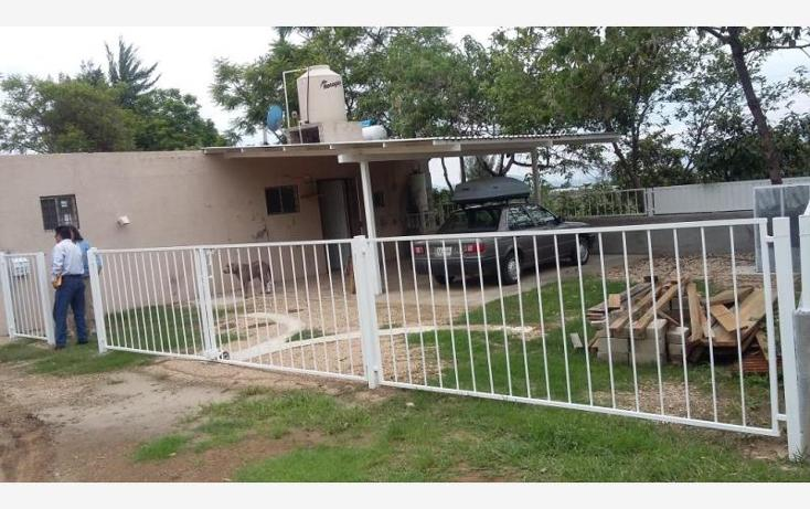 Foto de casa en venta en  , santo domingo barrio alto, villa de etla, oaxaca, 2024932 No. 24