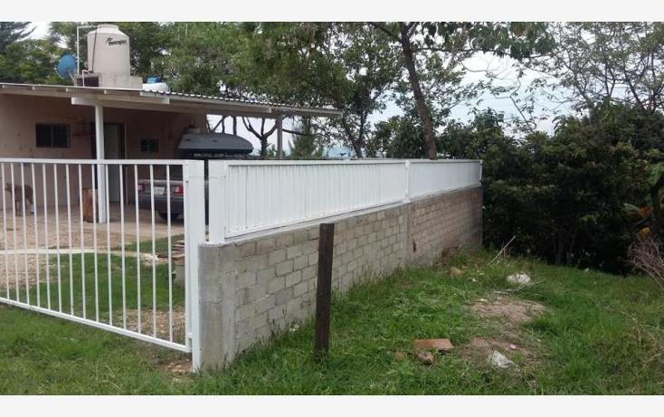 Foto de casa en venta en  , santo domingo barrio alto, villa de etla, oaxaca, 2024932 No. 27